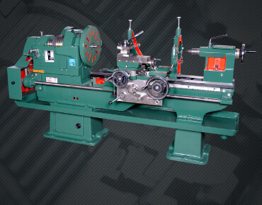 Heavy Duty Lathe Machine | Macpower Industries