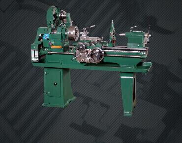 Light Duty Lathe Machine | Macpower Industries