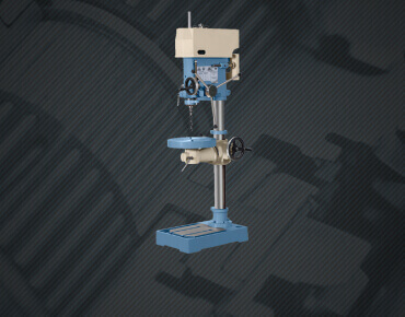 Pillar Drill Machine | Macpower Industries