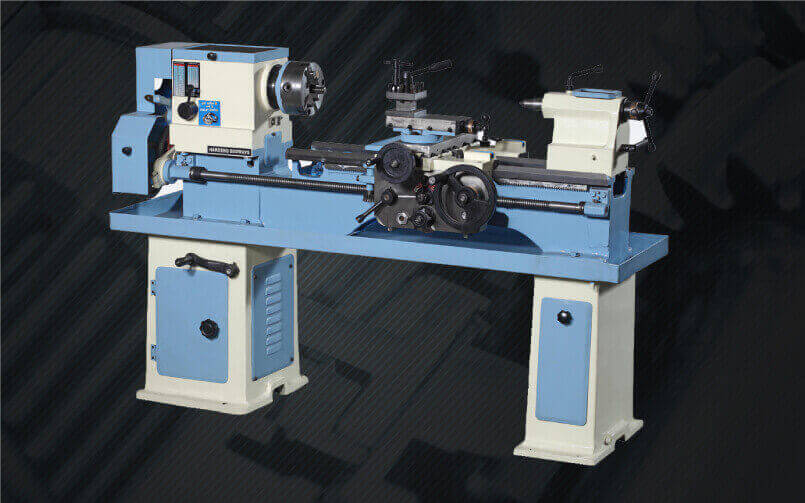 Light Duty Under Counter Lathe Machine