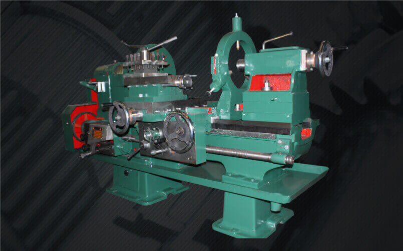 Over Size Heavy Duty Lathe Machine