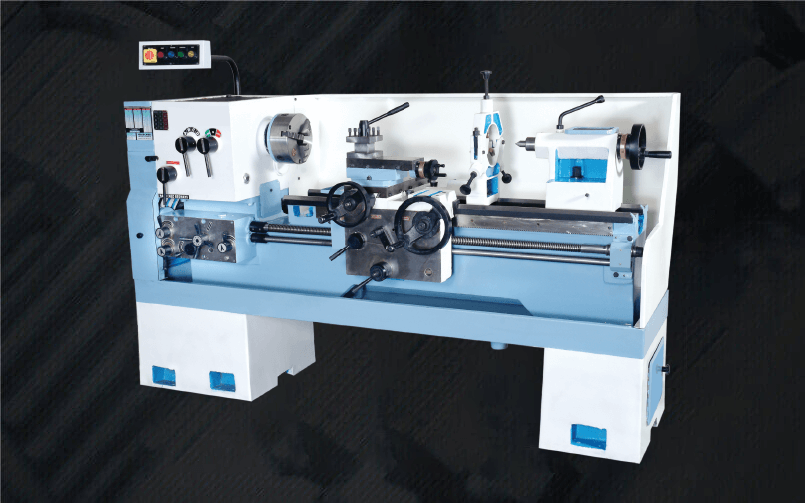 ECO – 265 All Geared Head Lathe Machine