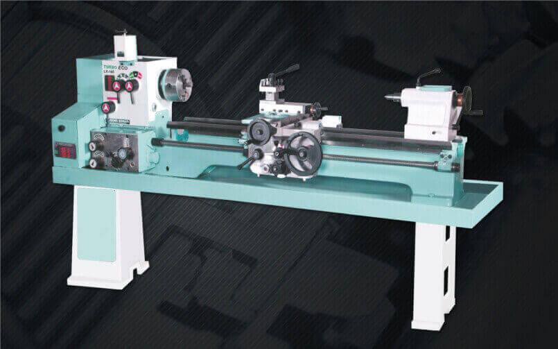 ECO – 165 All Geared Head Lathe Machine