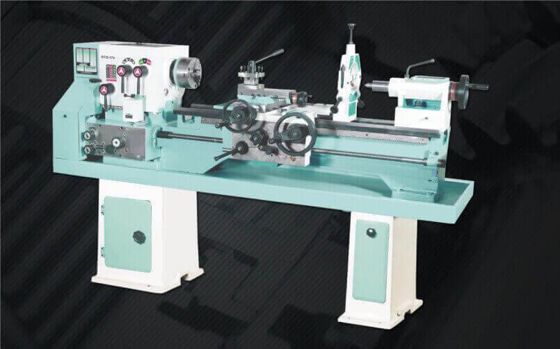 ECO – 175 All Geared Head Lathe Machine